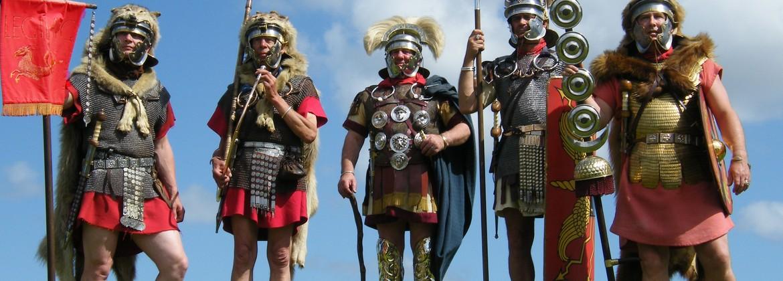 Image of Romans