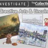 Four new Creative Arts kits
