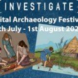 Archaeology Festival going digital!