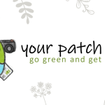 Go green and get creative with 'Your Patch of Earth'