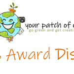 New 'Your Patch of Earth' Arts Award launched